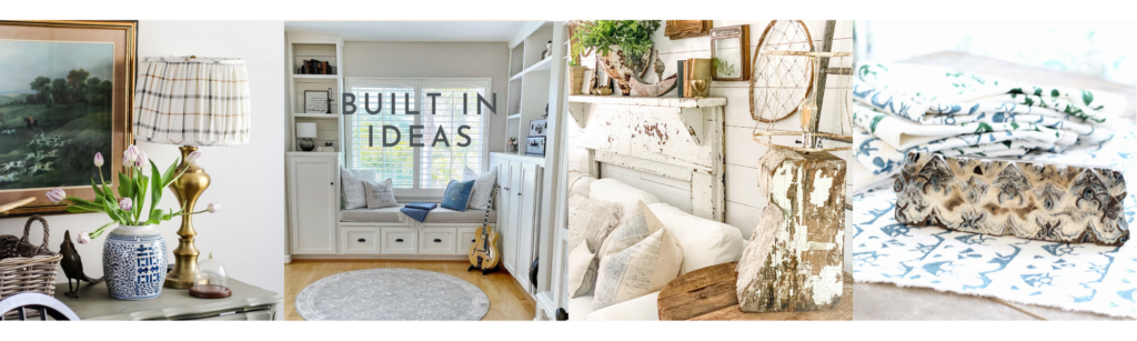 easy home decor projects featured by top AL home and lifestyle blogger, She Gave It A Go